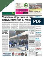 Diario Libre 08-11-2014