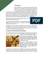Analisis de Restaurantes Y TEATROS