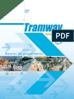 Le Tramway de Rabat-Salé