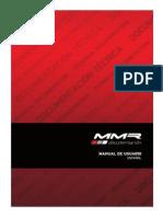 Manual Usuario MMR