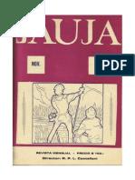 Revista Jauja -11- Noviembre 1967- Leonardo Castellani