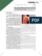 linfadenectomia inguinal