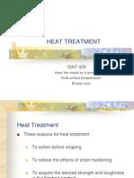 Heat Treatment (1)