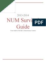 NUM Survival Guide 2013-2014.pdf