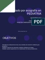 CATETER VENOSO CENTRAL GUIADO POR ECOGRAFIA en PEDIATRIA.pdf