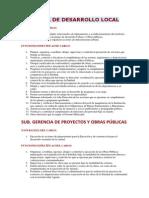 GERENCIA DE DESARROLLO LOCAL municipalidades huanuco.docx