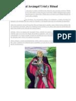 Invocación al Arcángel Uriel y Ritual.docx