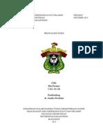 Pedikulosis Pubis (Refarat Mini 1)