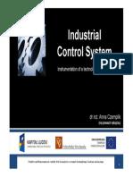 Industrial Control System Czemplik