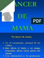Qué Es La MAMOGRAFÍA Version Corta