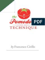 Tecnica Pomodoro PDF
