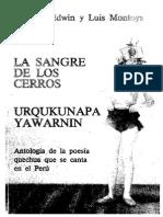 Poemario Quechua