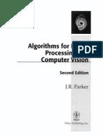 open cv algorithm