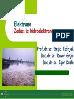 184698419-Elektrane-Zadaci1