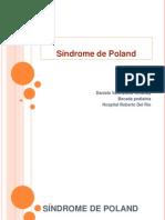 Sindrome de Poland