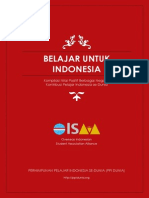 [PPI Dunia] - Belajar Untuk Indonesia