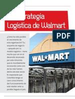 La Estrategia de Wal-Mart