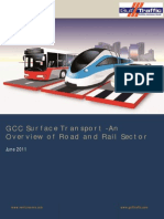 Gcc Surface Transport Report June 2011