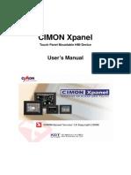 XPanel Manual_QBinh