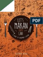 Let's Makan Lah!