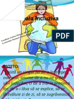 educatia incluziva