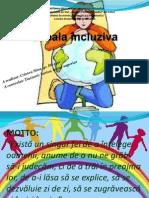 educatia incluziva