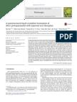 A nanostructured liquid crystalline formulation of.pdf
