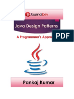 Java Design Pattern eBook