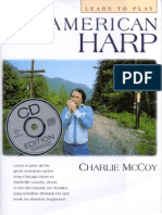 All-American Harp by Charlie McCoy PDF