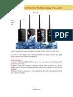 DG1 PLUS Function Description-www.digoor.com-Shenzhen Trigger Scien-Tech Co., Ltd(Digoor)-Tri-proof Smartphone(Waterproof-dustproof-shockproof Mobile Phone)Co.,Ltd.