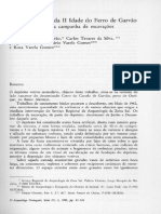 BEIRAO Et Al. Deposito Votivo Da II Idade Ferro Garvao