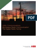 Digital Radio Family
