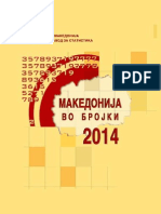 Makedonija vo brojki