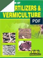 Hand Book of Biofertilizers & Vermiculture
