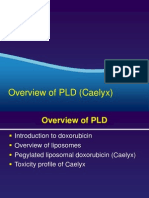 Overview of PLD