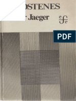 Jaeger, Werner - Demóstenes.2