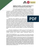 Carlos Enrique Guzmán Cárdenas El valor agregado cultural en la economía de venezuela 1997-2002