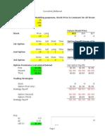 3 a 13 Optiontradingstrategies v1.Xls