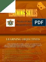 plen0 learning skill.ppt