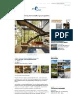 Limantos Residence _ Fernanda Marques Arquitetos Associados _ ArchDaily