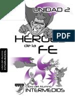 Heroes Intermedios U2