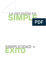 DS QlikView Product Brochure ES