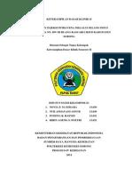 KDK II Injeksi i.v. Perbolus (Ririn Kelompok)