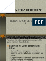Pola Pola Hereditas
