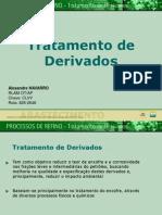 Tratamento Derivados