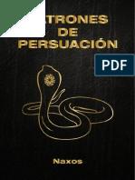 Patrones Persuasion
