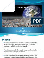 Plastic Pollution and Recycling