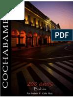 Cochabamba 200 Años
