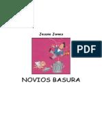 Jessie Jones - Novios basura.doc