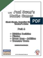 Booklet PackA